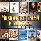 Musica Per Il Cinema Nicola Piovani-Ost (UK IMPORT) CD NEW