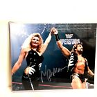 2015 Leaf Wrestling Signed 8x10 Photograph Edition 19