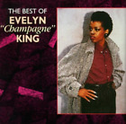 `King Evelyn ``Champagne```-Best Of (UK IMPORT) CD NEW