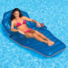 Poolmaster Swimming Pool 80L x 37W Adjustable Chaise Lounge Float