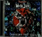 Mike Tramp's White Lion ‎- Rocking The USA : Frontiers Records ‎- FRCD 265