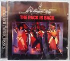 Raven - The Pack Is Back (CD) Metal Mayhem Classics Very Rare Out Of Print CD