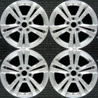 Set 2010 2011 2012 2013 2014 2015 Chevrolet Equinox OEM Factory Wheels Rims 5433