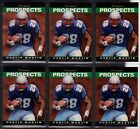 1995 SP Football Cards 12