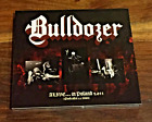 Bulldozer - Alive...In Poland 2011(Back After 22 Years) CD ORG 2012 DIGIPACK