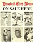 Babe Ruth Baseball Cards and Memorabilia Guide 42