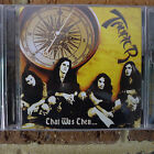 Taupier - That Was Then... CD (OOP, Rare, Suncity Records)