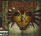 RUBICON CROSS-S/T-JAPAN CD BONUS TRACK F76