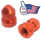 Tire Valve Stem Caps Tyre Wheel Adapter Cover Fit Ducati 696 796 KTM 690 DUKE