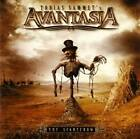 TOBIAS SAMMET'S AVANTASIA-THE SCARCROW-JAPAN CD BONUS TRACK F75