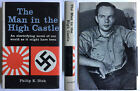 Man In the High Castle Philip K Dick Putnam First US Edition 1962 HC sci fi NICE