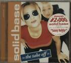 Solid Base CD album (CDLP) The Take Off Japanese promo VICP-60366 VICTOR