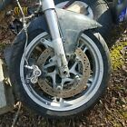 2001  Bmw R1100S fits others Front Wheel Rim 17