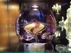 Caithness Glass Scotland Merry Go Round Paperweight 253 of 750 CTerris 1988