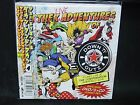JOE ELLIOTT'S DOWN'N'OUTZ The Further Live Adventures Of..JAPAN MINI LP DVD+2CD