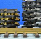 G Gauge Straight Track Lot of 13 Various Brands