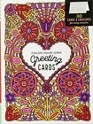 Color Your Own Greeting Cards 30 Cards  Envelopes for Every Occasion