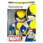 Marvel Mighty Muggs Wolverine X men Rare MINT Brand New in Box 2008