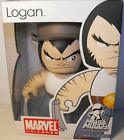 Logan Wolverine Marvel Mighty Muggs X men Rare MINT Brand New inBox Series5 2008