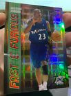 1997-98 Michael Jordan PMG Emerald Bidding Ends at $91,300 6