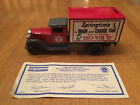 AMOCO, DODGE BROS. (SPRINGTIME) 1931 INTERNATIONAL FREIGHT BANK, STOCK# GC-5081