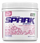 Advocare Spark Canister - New Sealed, 5 flavors to choose from. Free s