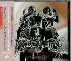 Nocturnal Rites - In A Time Of Blood And Fire  SHCD1-0012 Japan Promo CD w/Obi