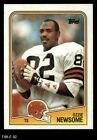1988 Topps Football Cards 9