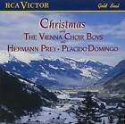 Christmas With The Vienna Choir Boys by Wiener Sangerknaben