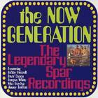 The Legendary Spar Recordings - Audio CD By The Now Generation - VERY GOOD
