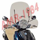 Windscreen Fairing Complete Piaggio Beverly 500 from 2003 a 2007 103a+A103a