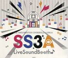 The Idolm Ster Cinderella Girls Ss3A Live Sound Booth