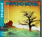 Psycho Motel ‎- State Of Mind - VICP-5664 Japan CD w/Obi + 2 Adrian Smith Maiden