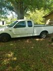 2003 Ford F-150  2003 for $1000 dollars