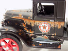 New 2018 TEXACO 1931 HAWKEYE TOW TRUCK Distressed Edition  U.S.A. SERIES #8