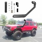 Jeep Cherokee 84 01 Cold Air Ram Intake System Rolling Head Snorkel Kit 4x4 New