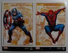 2014 Rittenhouse Marvel Universe Trading Cards 20