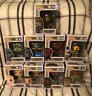 Funko POP Games Fallout 76 Complete Set BB, GS, Walmart Power Armor Exclusives