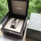 Audemars Piguet Edward Piguet 15015ST Stainless Steel Watch Serviced, $8900 MSRP