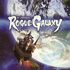 Rogue Galaxy Original Soundtrack CD Japan Music Japanese AF/S