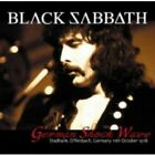 NEW BLACK SABBATH GERMAN SHOCK WAVE:OFFENBACH 1978 2CDR(WHITE LABEL)#Ke