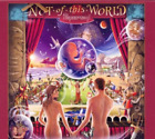 PENDRAGON-Not Of This World (UK IMPORT) CD NEW