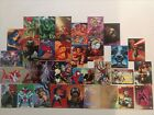 1990 Impel Marvel Universe Trading Cards 13