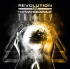 REVOLUTION RENAISSANCE-TRINITY-JAPAN CD F75