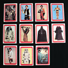 1977 Topps Star Wars Cards Series 4 Compete Sticker set - Near Mint Condition