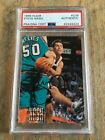 Steve Nash Rookie Cards and Autographed Memorabilia Guide 28