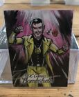 Exlcusive 2012 Cryptozoic DC Comics The New 52 Sketch Card Preview 15