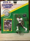 1991 ROOKIE STARTING LINEUP - SLU - NFL - MARK CARRIER - CHICAGO BEARS