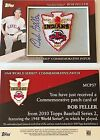 Bob Feller Cards, Rookie Card and Autographed Memorabilia Guide 10