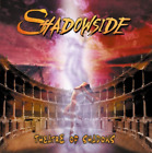 Shadowside-Theatre Of Shadows (UK IMPORT) CD NEW